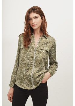 Tabitha Tiles Pocket Shirt
