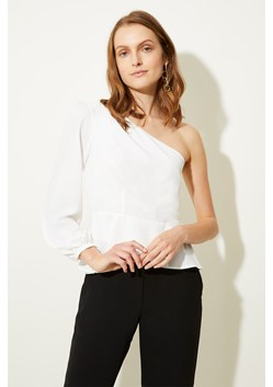 Easy Occasion One Shoulder Top