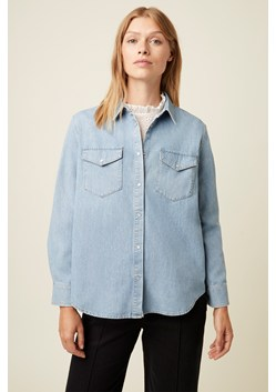Dara Denim Shirt