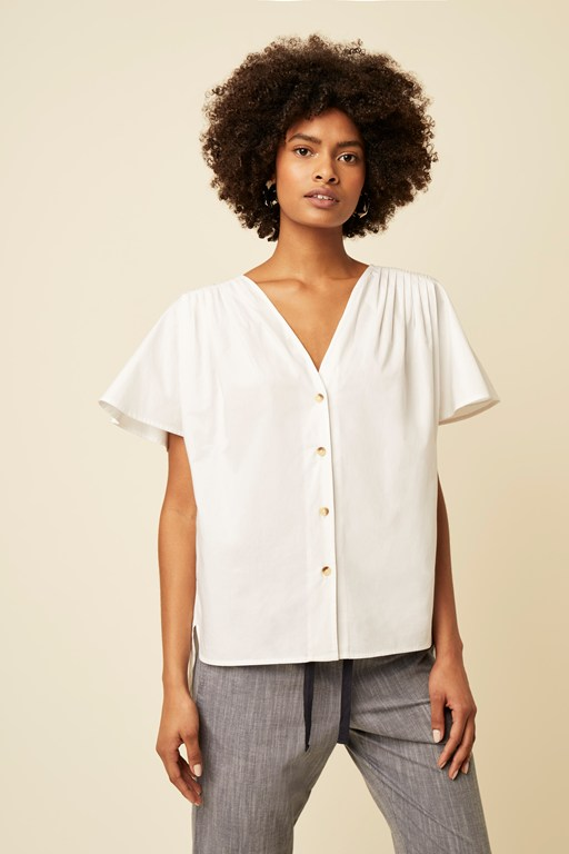 zuma cotton top