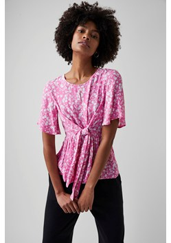 Fresh Ditsy Floral Top