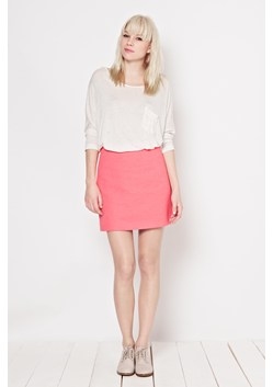 Mini A Line Skirt - Dress Ala