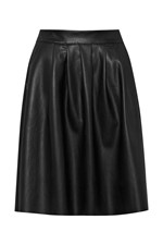 Looks Great With Berlin Pleated Skirt