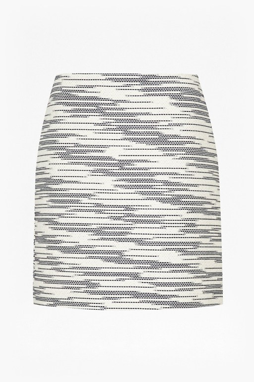 Complete the Look Riviera Stitch Skirt