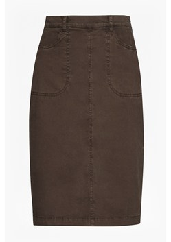 Isabel Stretch A Line Skirt
