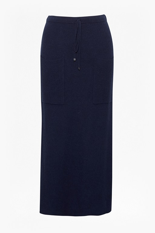 Complete the Look Colette Cashmere Blend Pencil Skirt
