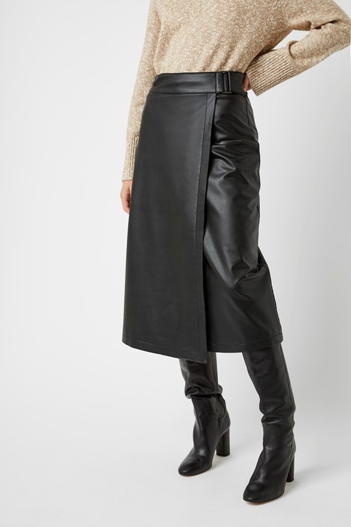 Complete the Look Clayton Luxe Midi Skirt