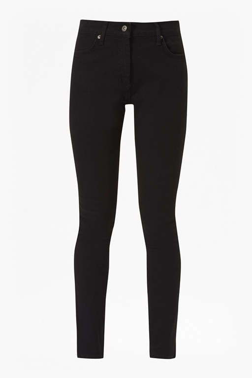 Complete the Look Black Reform High Waisted Jeans