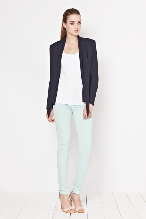 colour hold skinny jeans