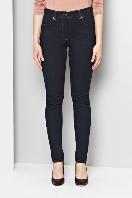 Winter Reform Skinny Jeans