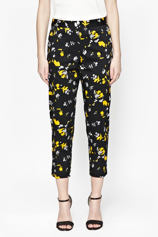 Complete the Look Spring Blossom Trousers