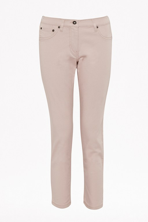 jaipur sky cropped jeans