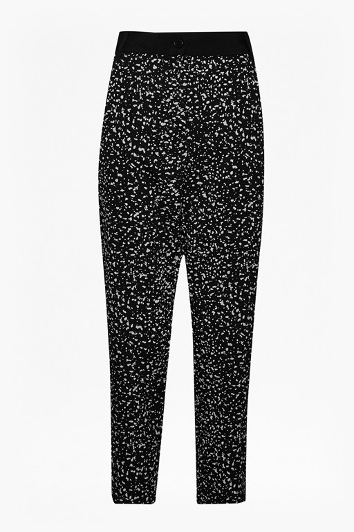 Complete the Look Galactica Tapered Trousers