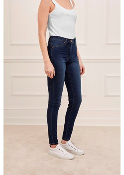 Carly Denim High Waisted Jeans