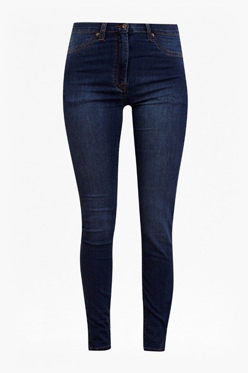 Complete the Look Carly Denim High Waisted Jeans