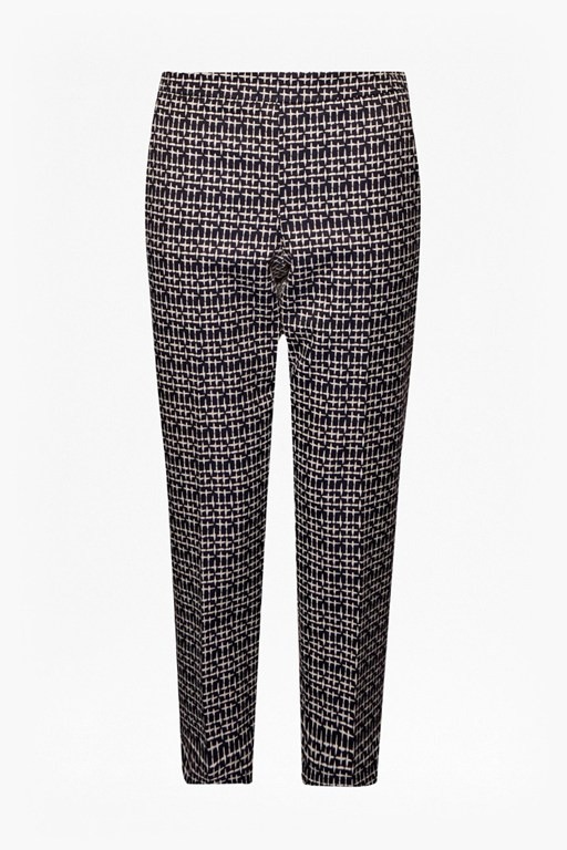 Complete the Look Crosslines Stretch Trousers