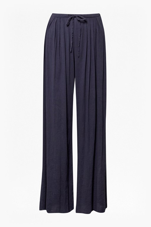 Complete the Look Afrika Cotton Wide Leg Trousers