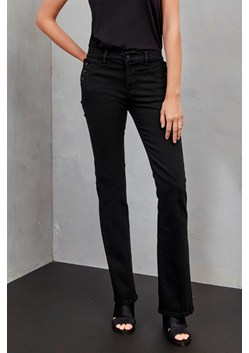 Dark Side Flare Jeans
