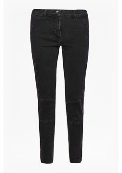 Dark Side Pocket Skinny Jeans