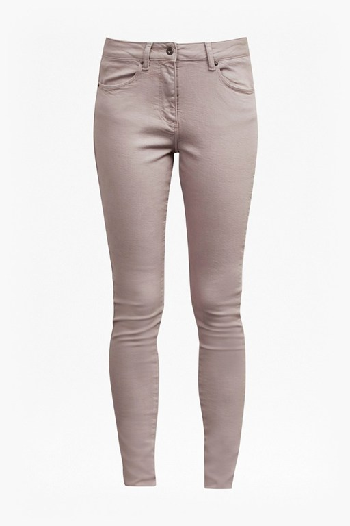 Complete the Look Stay Neutral Skinny Jeans