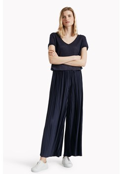 Narcissus Jersey Pleated Culottes