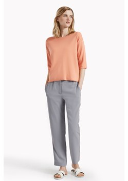 Lola Drape Piped Detail Trousers