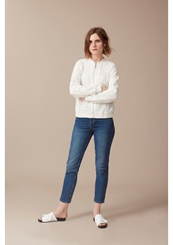 Emily Denim Cropped Jeans