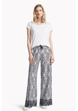 Diamond Daze Drawcord Waist Trousers