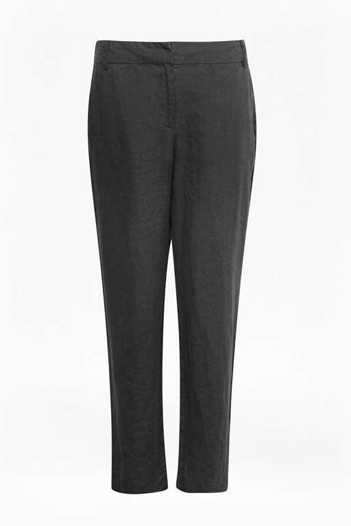 Complete the Look Alana Linen Trouser