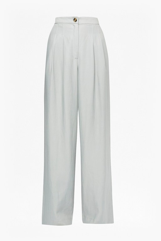 Complete the Look High Summer Tailoring Wide Leg Trousers