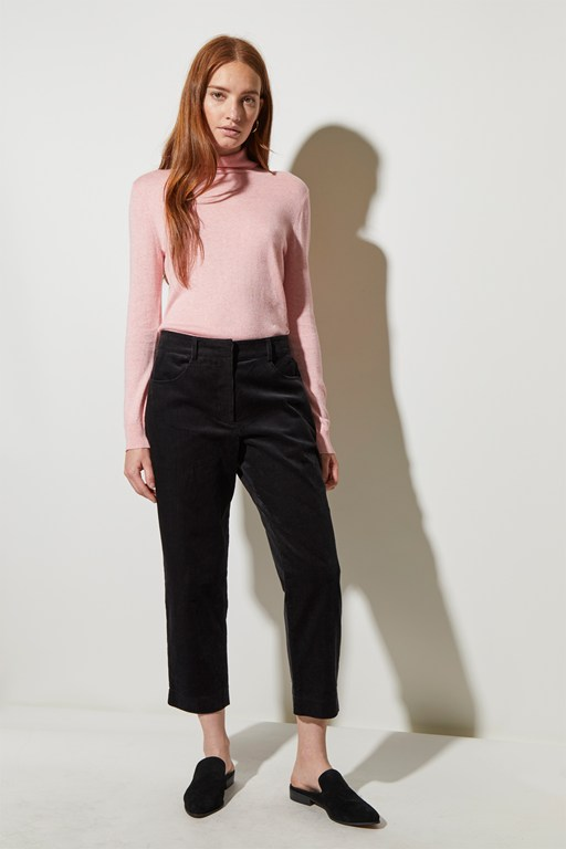 Complete the Look Chunky Cord Trousers