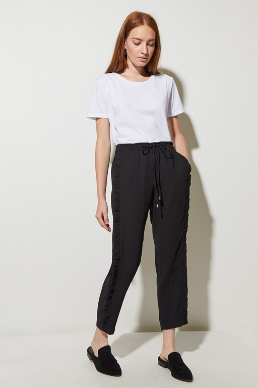 Complete the Look Frill Trousers
