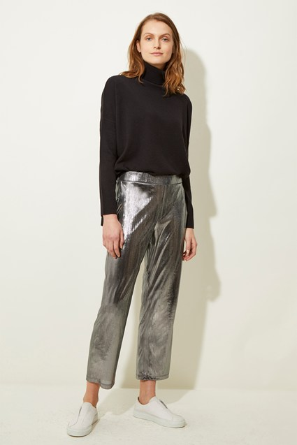 Iman Jersey Trousers