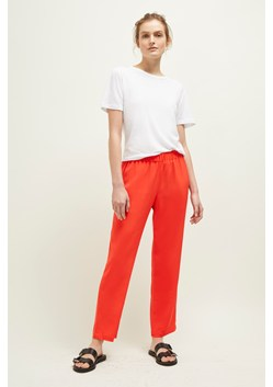 Louis Crepe Trousers