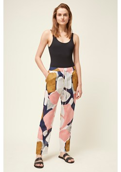 Sarasota Abstract Trousers