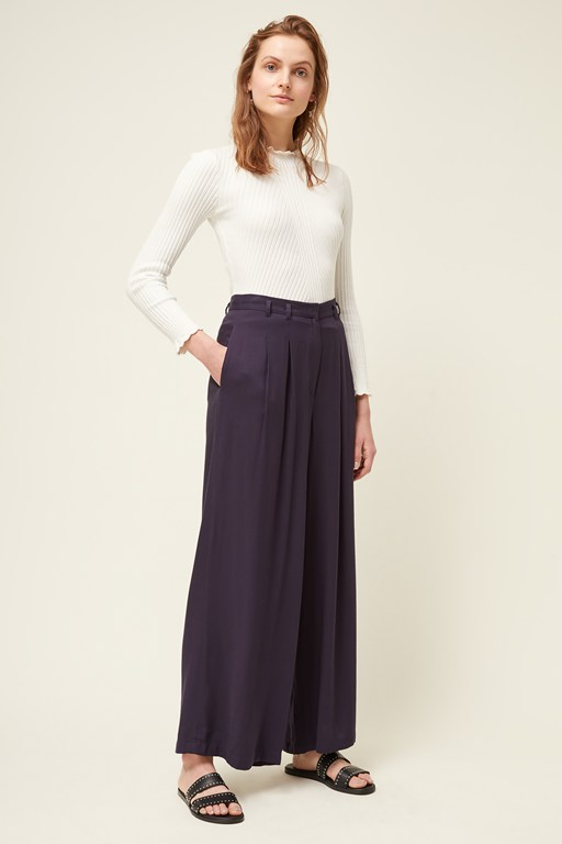 pierre relaxed trouser