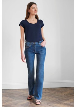 Classic Denim Boot Cut Jeans