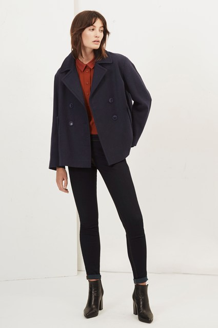 Millbrook 4 Button Jacket