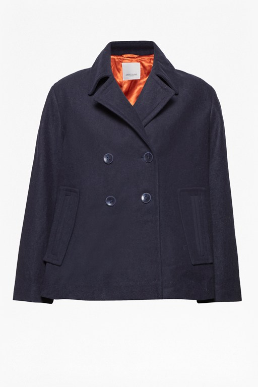 Complete the Look Millbrook 4 Button Jacket