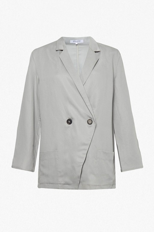 Complete the Look High Summer Tailoring Blazer