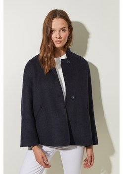 Double Face Collared Jacket