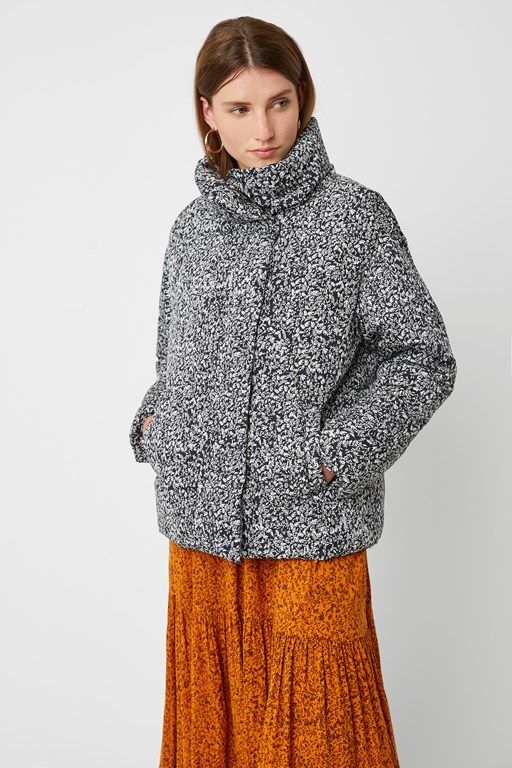 asher puffer jacket