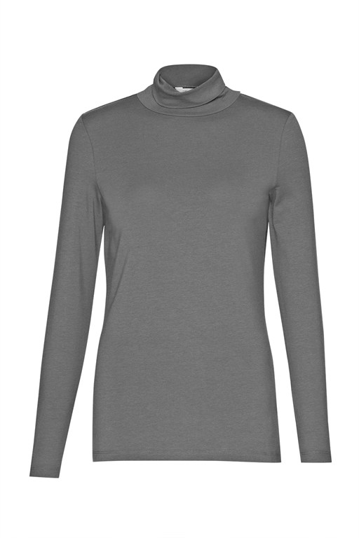 Complete the Look Primrose Roll Neck Top