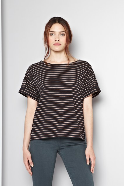 Stanley Stripe T-Shirt