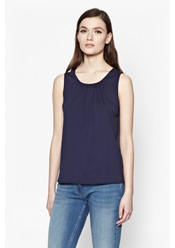 Featherweight Sleeveless Top