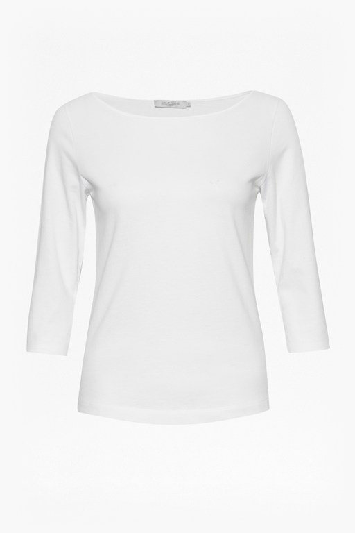 Complete the Look Supima Cotton Classic Top