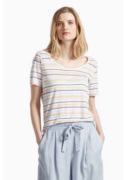 Sugar Stripe Colour T-Shirt