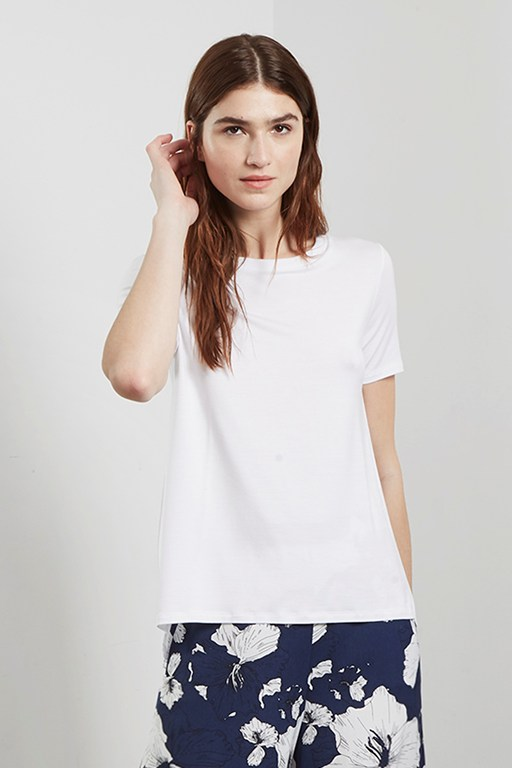 Complete the Look Sudbury Stretch Crew Neck Tee