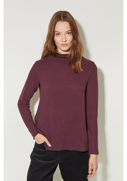 Kitten Soft High Neck Top