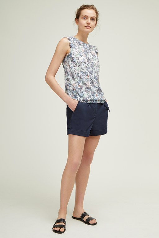 juno sea flower top